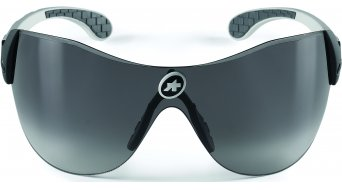 Assos Zegho G2 Brille Interceptor black