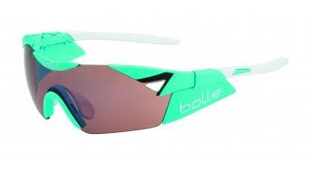 Bollé 6th Sense S glasses shiny blue//Modulator Rose Gun oleo AF