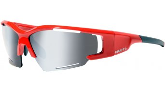 Craft Running Brille silver