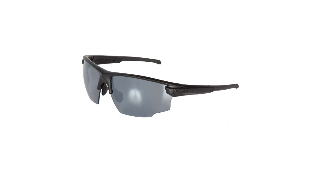 Endura SingleTrack Sportbrille nero