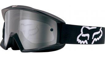 Fox Main Sand MX-Goggle negro/grey