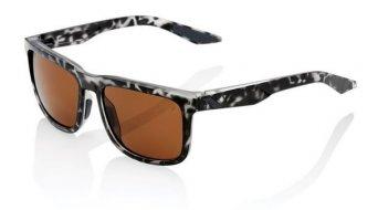 100% Blake Sportbrille unisize (Smoke-lens)
