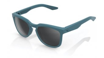 100% Hudson Sportbrille unisize (Smoke-lens)
