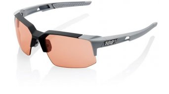 100% Speedcoupe HD Multilayer Sportbrille unisize (Hiper-lens)