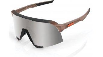 100% S3 Sportbrille unisize
