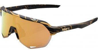 100% S2 lunettes Peter Sagan Limited Edition métallique or flake (Hiper-Lens)