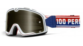 100% Barstow Classic Goggle lens)