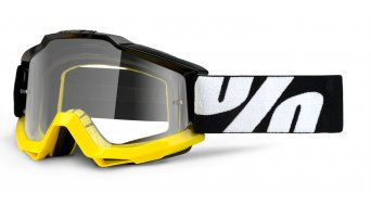 100% Accuri Goggle (Anti-Fog clear lens)