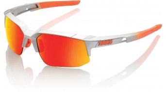 100% Speedcoupe Sport Brille mirror-lens)