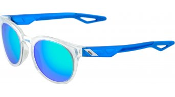 100% Campo Sonnenbrille polished (Mirror-Lense)