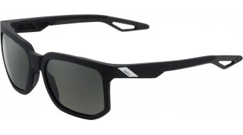 100% Centric Sonnenbrille soft tact (PeakPolar-Lense)