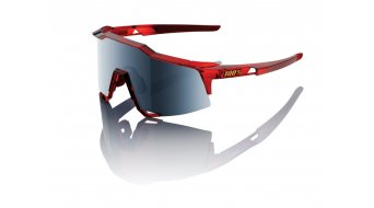 100% Speedcraft Sport Brille (Mirror-Lense)
