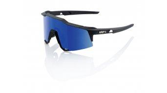 100% Speedcraft Sport gafas (Mirror-Lense)