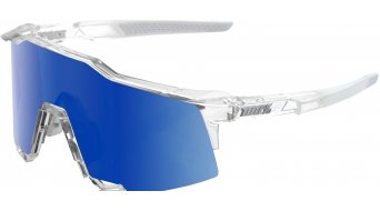 100% Speedcraft Sport gafas (Mirror-Lense)