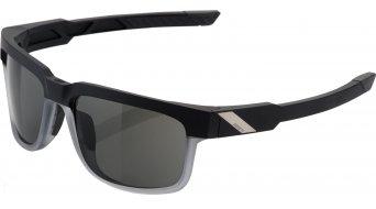 100% Type S Sonnenbrille soft tact starco (PeakPolar-Lense)