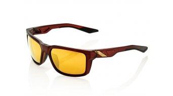 100% Daze Sport gafas unisize (Smoke-lense)