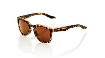 100% Hudson Sport gafas unisize (Smoke-lense)