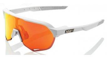 100% S2 Hiper Sonnenbrille (Mirror-Lense)