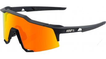 100% Speedcraft HD Multilayer Sportbrille