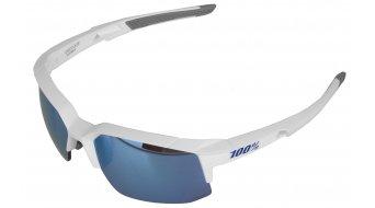 100% Speedcoupe HD Multilayer Sportbrille 型号 均码 (Hiper-lens)
