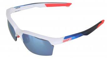 100% Sportcoupe Sport occhiali . unisize (Hiper-lense)