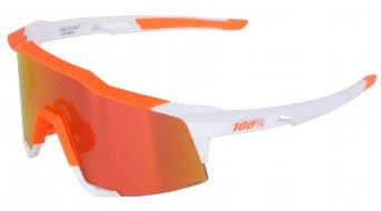 100% Speedcraft HD Multilayer Sport gafas tall (Hiper-Lense)