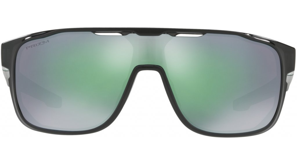 Oakley Crossrange Shield Oakley Brille - Black Ink Prizm Jade unCt9B