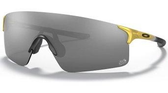 Oakley EVZero Blades PRIZM Brille Tour de France Collection trifecta fade/prizm black