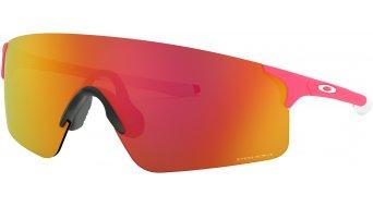 Oakley EVZero Blades PRIZM 眼镜 matte neon 粉色/prizm ruby