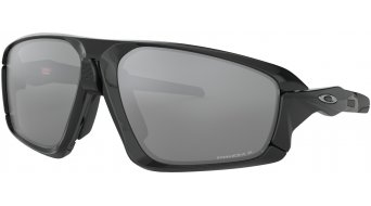 Oakley Field Jacket PRIZM Brille polished black/prizm black polarized
