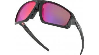 Oakley Field Jacket PRIZM Brille polished black/prizm road