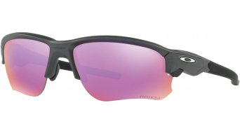 Oakley Flak Draft PRIZM 眼镜 steel/prizm_golf