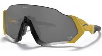 Oakley Flight Jacket PRIZM szemüveg Tour de France Collection trifecta_fade/prizm_black