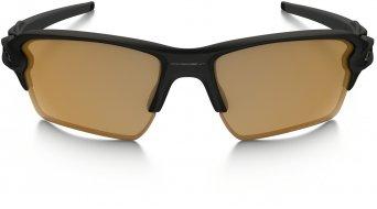 Oakley Flak 2.0 XL Polarized Brille matte black/bronze polarized