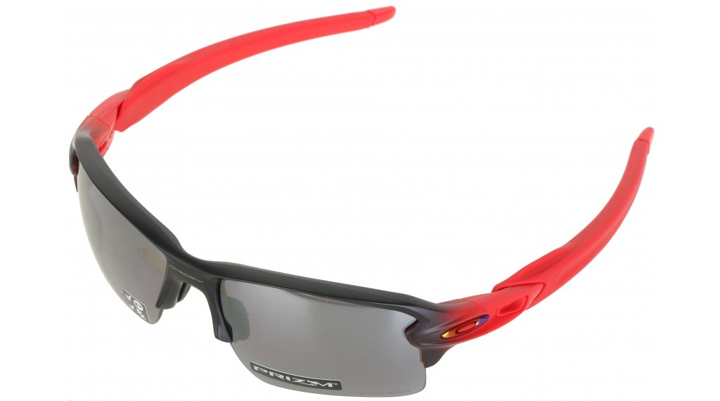 09b28f1a98e Oakley Flak 2.0 XL Prizm glasses ruby fade PRIZM black polarized