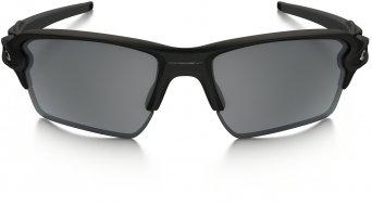 Oakley Flak 2.0 XL gafas matte negro/negro iridium