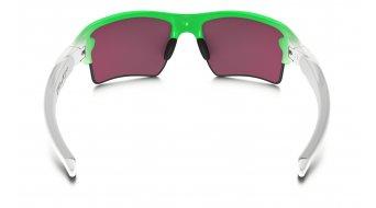 Oakley Flak 2.0 XL gafas verde fade/prizm field- Special Edition