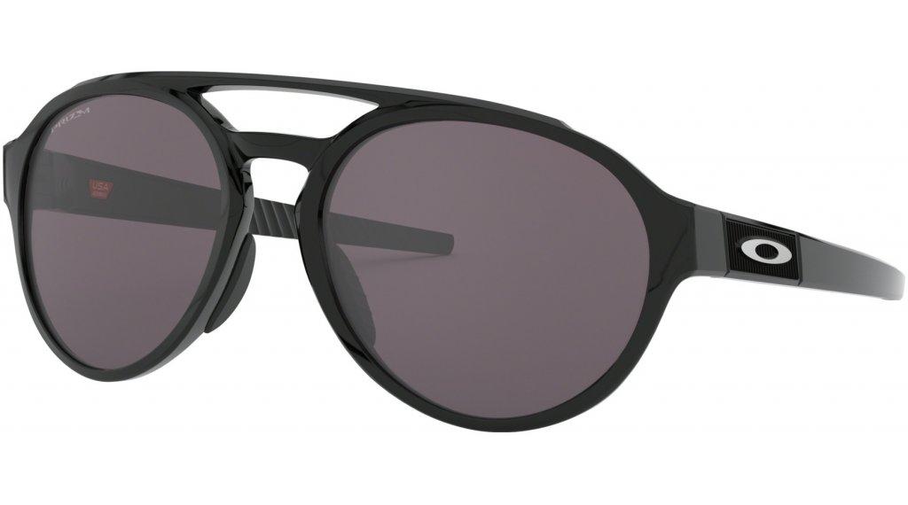Oakley Forager PRIZM Brille polished black/prizm grey