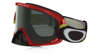 Oakley O Frame 2.0 MX Goggle heritage race red/dark grey