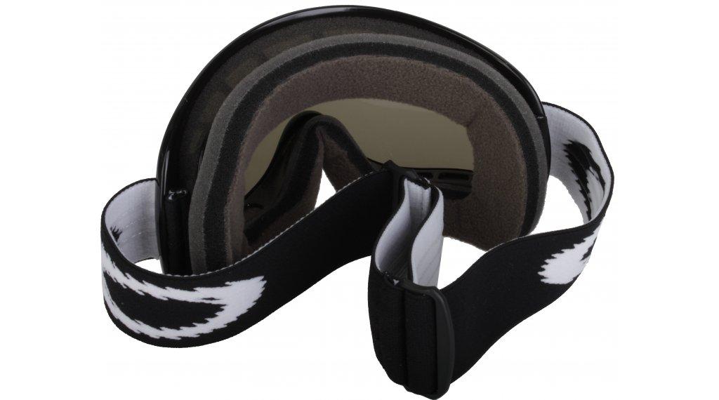 b823574c96 Oakley O Frame MX Goggle jet black dark grey
