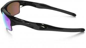 Oakley Half Jacket 2.0 XL Brille polished black/prizm golf