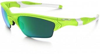 Oakley Half Jacket 2.0 XL Brille retina burn/jade iridium