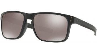 Oakley Holbrook Mix PRIZM Brille polished black/prizm black polarized