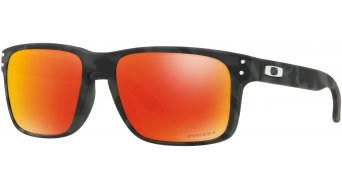 Oakley Holbrook PRIZM Brille Black Camo Collection black camo/prizm ruby