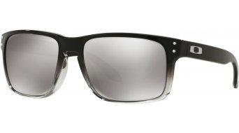 Oakley Holbrook szemüveg sötét Ink Fade Collection holbrook_grey_ink_fade/króm_iridium_polarizált