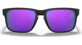 Oakley Holbrook PRIZM Brille matte black/prizm violet