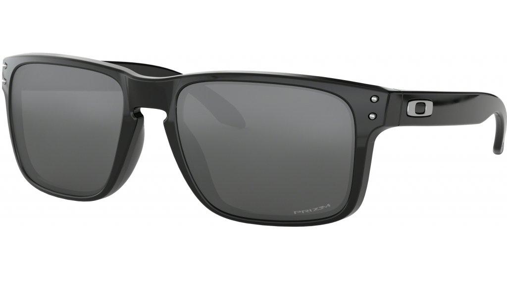 Oakley Holbrook PRIZM Brille polished black/prizm black
