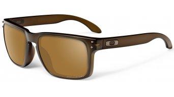 Oakley Holbrook gafas matte rootbeer/bronze polarized