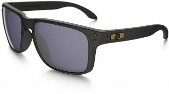 Oakley Holbrook gafas matte negro/grey polarized