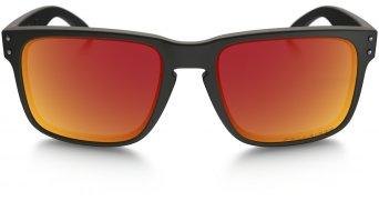 Oakley Holbrook gafas matte negro/ruby iridium polarized